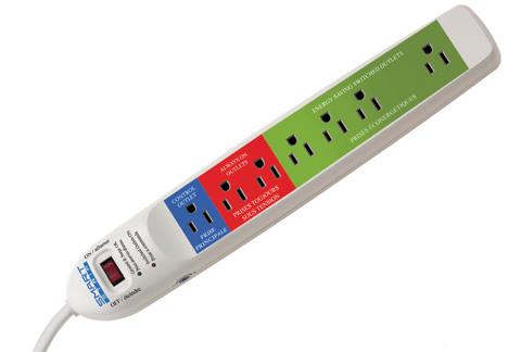 power saving strip